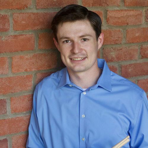 Cole Smith, Percussion Director